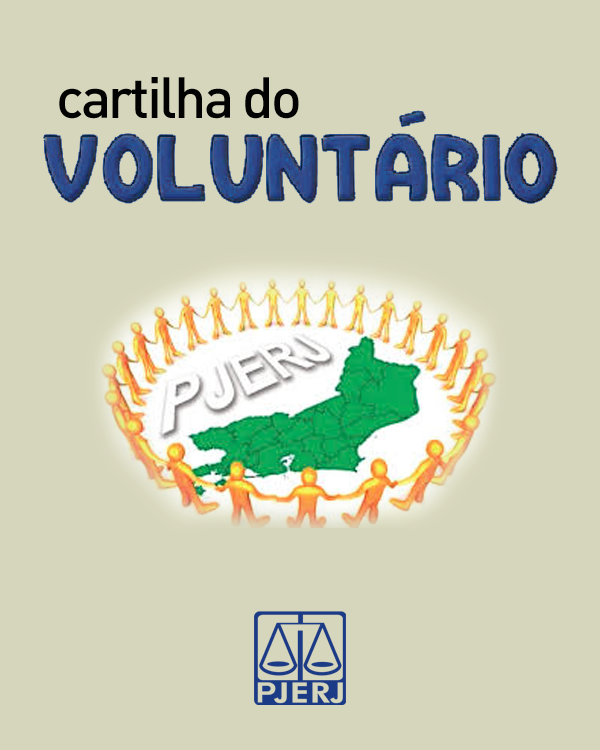 Cartilha do Voluntário